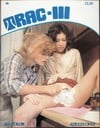 Trac-III Magazine Back Issues of Erotic Nude Women Magizines Magazines Magizine by AdultMags