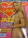 Tranny Love Vol. 1 # 1 magazine back issue