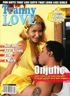 Tranny Love Vol. 1 # 2 magazine back issue