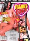 Tranny Love Vol. 1 # 4 magazine back issue