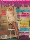 Transformation # 2 magazine back issue cover image