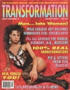 Transformation # 5 magazine back issue cover image