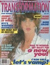 Transformation # 7 magazine back issue cover image