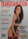 Transformation # 10 magazine back issue