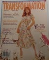 Transformation # 11 magazine back issue cover image