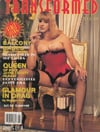 Transformed Magazine Back Issues of Erotic Nude Women Magizines Magazines Magizine by AdultMags
