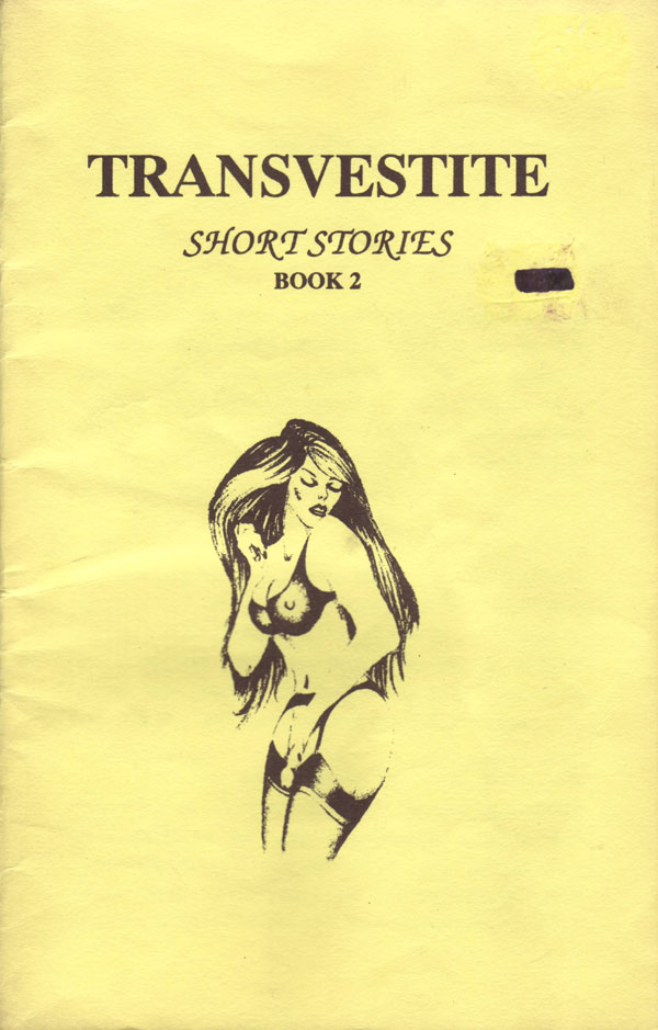 Transvestite short stories