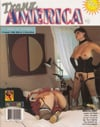 Tranz America # 3 magazine back issue