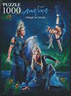 amaluna-cirque-soleil,Trefl Jigsaw Puzzle 1000 Pieces amaluna, cirque de soleil circus puzzel