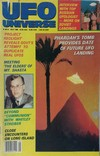 UFO Universe May 1990 magazine back issue