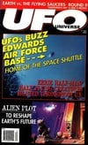 UFO Universe Magazine Back Issues of Erotic Nude Women Magizines Magazines Magizine by AdultMags