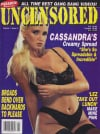 Uncensored Magazine Back Issues of Erotic Nude Women Magizines Magazines Magizine by AdultMags
