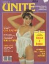 Unite Magazine Back Issues of Erotic Nude Women Magizines Magazines Magizine by AdultMags