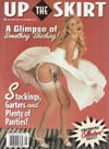 Up The Skirt June 1997 magazine back issue
