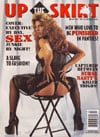 Up The Skirt July 1997 magazine back issue