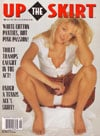 Up The Skirt August 1997 magazine back issue