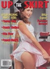 Up The Skirt October 1997 magazine back issue