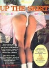 Up The Skirt (UK) Magazine Back Issues of Erotic Nude Women Magizines Magazines Magizine by AdultMags