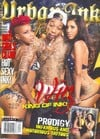 Urban Ink # 20 magazine back issue