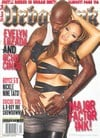 Urban Ink # 24 magazine back issue cover image