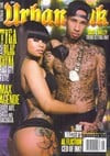 Urban Ink # 25 magazine back issue cover image