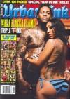 Urban Ink # 26 magazine back issue cover image