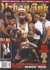 Urban Ink # 28 magazine back issue cover image