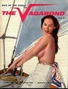 Vagabond # 3 magazine back issue cover image