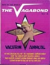 Vagabond # 4 magazine back issue cover image