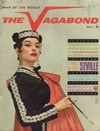 Vagabond #, Fall 1961 magazine back issue cover image