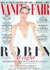 Vanity Fair April 2015 magazine back issue cover image