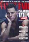 Vanity Fair August 2015 magazine back issue