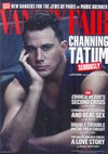 Vanity Fair August 2015 magazine back issue cover image