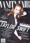 Vanity Fair September 2015 magazine back issue