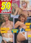 Very Best of 50 and Over, The Magazine Back Issues of Erotic Nude Women Magizines Magazines Magizine by AdultMags
