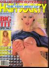 Very Best of High Society # 5 magazine back issue