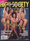 Very Best of High Society # 54 magazine back issue