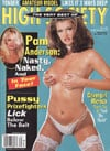 Nikki Tyler Very Best of High Society # 79 magazine pictorial