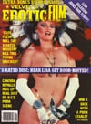 Velvet's Erotic Film Guide January 1983 magazine back issue