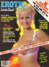Velvet's Erotic Film Guide March 1983 magazine back issue