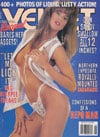 Racquel Darrian magazine cover Appearances Velvet June 1993