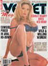 Velvet November 1995 magazine back issue