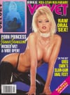 Jenna Jameson magazine cover Appearances Velvet May 1997