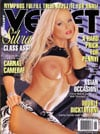 Lanny Barby Velvet February 2006 magazine pictorial