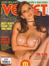 Shay Laren magazine cover Appearances Velvet # 132 - February 2008