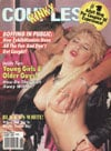 Velvet Special August 1992 - Kinky Couples magazine back issue