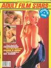 Ginger Allen Velvet Talks December 1987 magazine pictorial