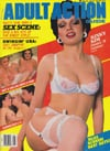 Velvet Talks January 1988 - Adult Action Guide magazine back issue