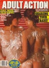 Velvet Talks May 1988 - Adult Action Guide magazine back issue