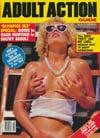 Velvet Talks July 1988 - Adult Action Guide magazine back issue